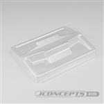 JCO0195 JConcepts F2 Body Spoiler for #0355 T6.1 Body (2pc)