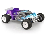 JCO0355 JConcepts T6.1 F2 Finnisher Body (Comes Clear)