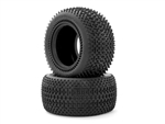 JCO302302 JConcepts Goose Bumps 2.2 110th Truck Tires Green 2