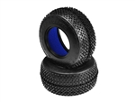 JCO304102 JConcepts Goose Bumps Short Course Tires Green 2