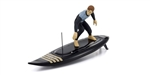 Kyosho RC Surfer 4 Electric Surfboard