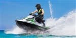 Kyosho  Wave Chopper 2.0 Electric Powered Watercraft  (Green)