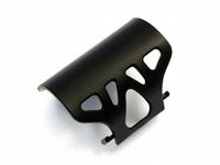 KYOUM711 Kyosho Rear Bumper RB6Rear Motor