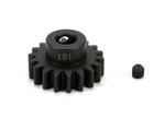 Losi 8mm Bore Mod 1.5 Pinion Gear (18T)