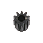 LOSA3570 1.0 Module Pitch Pinion 10T 8E