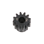 LOSA3572 1.0 Module Pitch Pinion 12T 8E