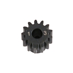 LOSA3573 1.0 Module Pitch Pinion 13T 8E