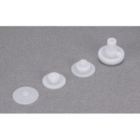 LOSB0851 MS103DS Servo Gear Set
