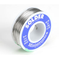 Rosin Core Solder 6040 4oz