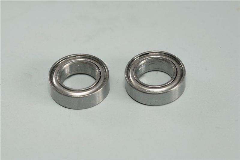 MUGC0605 Mugen Seiki Ball Bearing 6x10x3mm (2pcs)