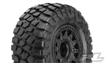 Pro-Line BFGoodrich Baja T/A KR2 Tires w/Raid Wheels (2) (Slash Rear) (M2) w/12mm Hex