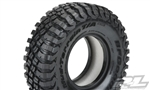 "PRO1015214 Pro-Line Class 1 BFGoodrich Mud-Terrain T/A KM3 (Blue Label) 1.9"" (4.19"" OD) G8 Rock Terrain Truck Tires for Front or Rear 1.9"" Crawler (2)"