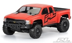 Pro-Line Chevy Silverado 1500 Body (Clear) (Slash, SC10)