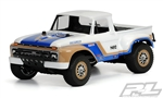 Pro-Line 1966 Ford F-100 Body (Clear)