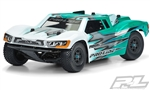 Pro-Line Axis Short Course Body (Clear)