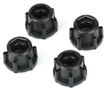 PRO633600 Pro-Line 6x30 to 17mm Hex Adapters (4)