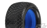PRO823817 Pro-Line Electron 2.2 Rear Buggy Tires MC (Clay) (2)