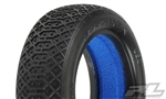 "PRO823903 Pro-Line Front Electron 2.2"" 2WD M4 (Super Soft) with Foam: Off Rd BX (2)"