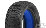 PRO825803 Pro-Line Positron 2.2 4WD M4 (Super Soft) Off-Road Buggy Front Tires (2)