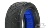 "Pro-Line Shadow 2.2"" 4WD Buggy Front Tires (2) (S3)"