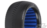 PRO903302 Pro Line Hole Shot VTR 4.0 M3 18 Truck Tires wMolded Foam Inserts 2