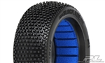PRO9039203 Pro-Line Blockade S3 (Soft) Off-Road 1:8 Buggy Tires for Front or Rear (2)