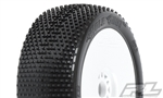 PRO904102 Pro-Line Hole Shot 2.0 1/8 Buggy Tires w/Closed Cell Inserts (2) (M3)