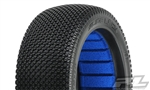 PRO9064204 Pro-Line Slide Lock S4 (Super Soft) Off-Road 1:8 Buggy Tires for Front or Rear (2)