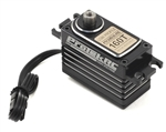 PTK-160T ProTek RC160T Low Profile High Torque Metal Gear Servo High Voltage/Metal Case