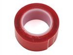 "PTK-2240 ProTek RC Clear Double Sided Servo Tape Roll (1x40"")"
