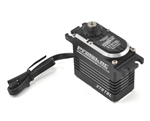 "PTK-370TBL ProTek RC 370TBL ""Black Label"" Waterproof High Torque Brushless Crawler Servo (High Voltage)"