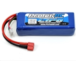 PTK-5186 ProTek RC4S LiPo 20C Battery Pack (14.8V/2100mAh) (Starter Box)