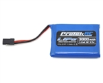 PTK-5197 ProTek RC 1S LiPo Transmitter Battery Pack (3.7V/3000mAh) (Sanwa MT-44)