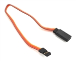 "PTK-5204 ProTek RC Heavy Duty 15cm (6"") Servo Extension Lead (Male/Female)"