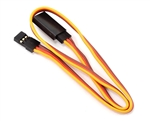 "PTK-5205 ProTek RC Heavy Duty 30cm (12"") Servo Extension Lead (Male/Female)"