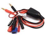 "PTK-5344 ProTek RC ""Squid"" Multi Connector Charge Lead"