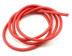 PTK-5600 ProTek RC 12awg Red Silicone Hookup Wire (1 Meter/3 Ft )