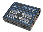 "PTK-8517 ProTek RC ""Prodigy 610 QUAD AC"" LiHV/LiPo AC/DC Battery Charger (6S/10A/100W x 4)"