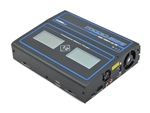 "PTK-8519 ProTek RC ""Prodigy 625 DUO Touch AC"" LiHV/LiPo AC/DC Battery Charger (6S/25A/200W x 2)"