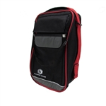 RCE2013A Racers Edge 2015 Silver Edition Transmitter Bag