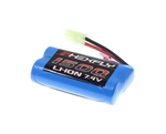 RedCat 7.4V Li-Po 1500mAh Battery with small Tamiya Plug