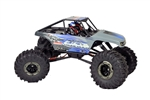 Danchee Ridgerock 1/10 4WD RTR Electric Rock Crawler (Red)