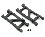 RPM70752 Rear A Arms 2 Black GT2