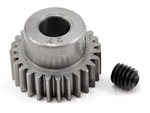 Robinson Racing 48P Machined Pinion Gear (5mm Bore) (27T)