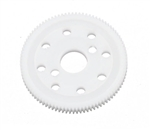 Robinson Racing 64P Super Machined Spur Gear (125T)