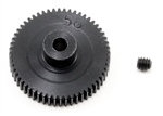 RRP4360 64P Hard Coated Aluminum Pinion Gear 60T