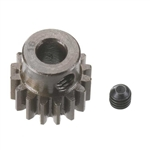 RRP8716 Extra Hard 5mm Bore .8 Module31.75P Pinion 16T