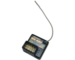 Sanwa/Airtronics RX-491 M17 2.4GHz 4-Channel FHSS5 SSL Telemetry Receiver