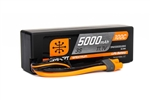 Spektrum RC 3S 5000mAh 3S 100C Smart Hardcase LiPo Battery: IC3 (11.1V/5000mAh)