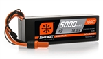 Spektrum RC 4S Smart LiPo Hard Case 100C Battery Pack w/IC5 Connector (14.8V/5000mAh)